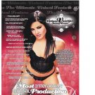 Virtual Vivid Girl Sunny Leone - 2 DVD Set