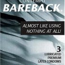 Contempo Bareback 1 - 3 pack