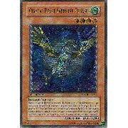 FOTB-EN007U Crystal Beast Sapphire Pegasus, ULTIMATE RARE