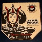 Star Wars Pizza Hut AMIDALA pizza box