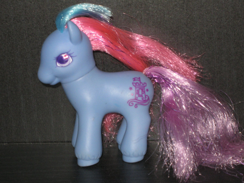 Vintage G2 My Little Pony MLP - Twin Sparkle OR Jewel