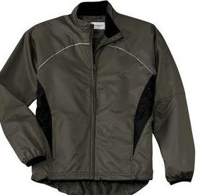 Ladies Velocity Jacket by Port Authority - Plus Sized