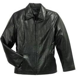 Port Authority Signature - Ladies Park Avenue Lambskin Jacket. -P/S