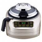 Ropot intelligent Robot Cooker