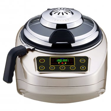 Ropot intelligent Robot Cooker
