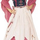 Pirate Wench/Barmaid Costume