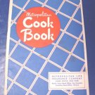 Metropolitan Life Insurance 1948 vintage recipe cook book cookbook recipes