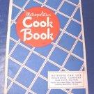 Metropolitan Life Insurance 1948 vintage recipe cook book cookbook recipes