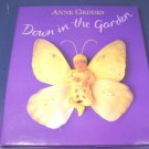 Anne Geddes Down in the Garden book 1997 baby children babies photographs butterfly gnomes