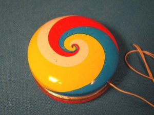 Think, that vintage toy circle trace