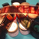 Electricity Engines 10 rolls Filmstrip 35mm school educational celluloid projector film 50s movies