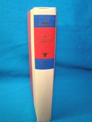 Zane Grey Twin Sombreros book Walter J. Black western fiction novel
