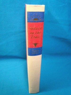 Zane Grey Shadow on the Trail book Walter J. Black western fiction novel