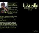 Inkspills-Paperback Premier edition