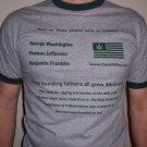 Facts of Pot Tshirt