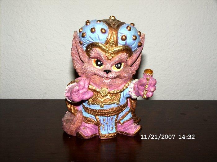 zodiac cat November