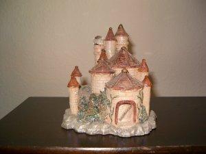 Spoontiques tan castle