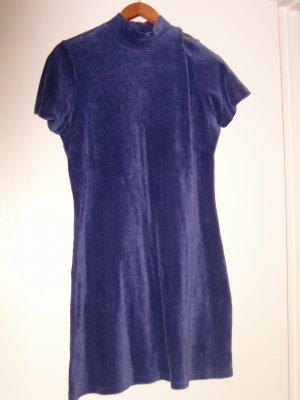 Purple dress size large