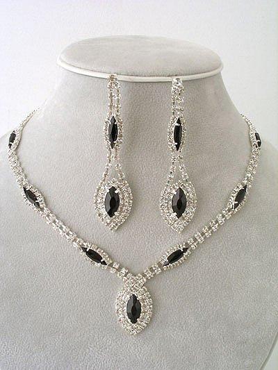 Designer Necklace/Earring Set - Magnificent Reg $99.99