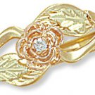 Black Hills Gold Ring Reg $269