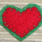 Heart Pin 1