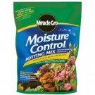 Miracle-Gro Moisture Control Potting Mix - 8 Quart