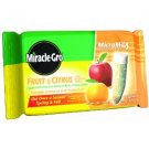 Miracle-Gro Fruit and Citrus Tree Fertilizer Spikes, 12-Pack