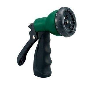 Orbit Lawn & Garden 7-Pattern Plastic Pistol Hose Spray Nozzle