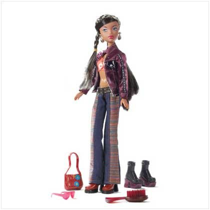 #36591 Fashion Doll