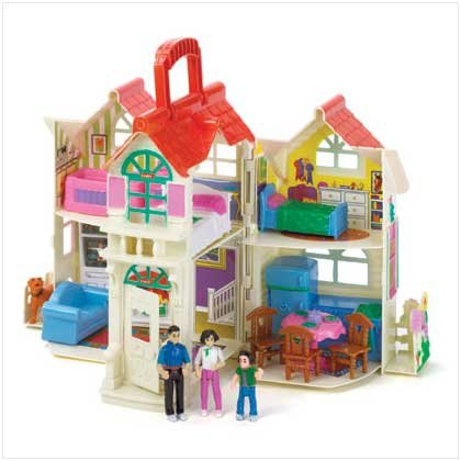 #36586 Country House Play Set