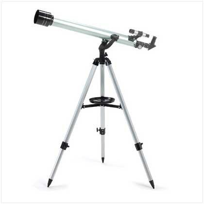 #38362 Telescope With Tripod