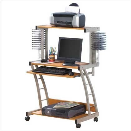 #37004 Computer Office Desk