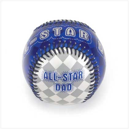 #37624 All-Star Dad Baseball
