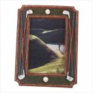 #32040 Golf Photo Frame