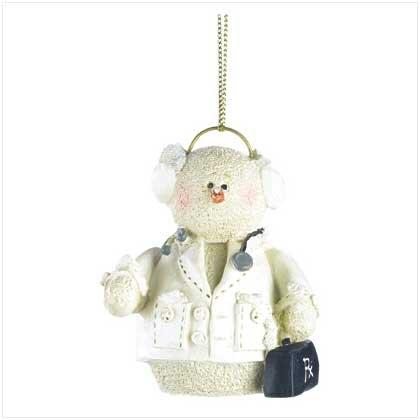 #38322 Snowberry Cuties Doctor