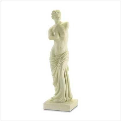 #37278 Venus Figurine