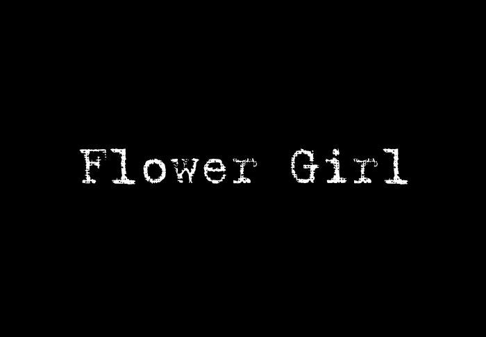 Flower Girl - Style 1