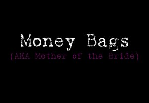 Money Bags (Mother) - Style 1