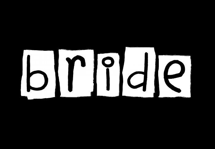 Bride - Style 3