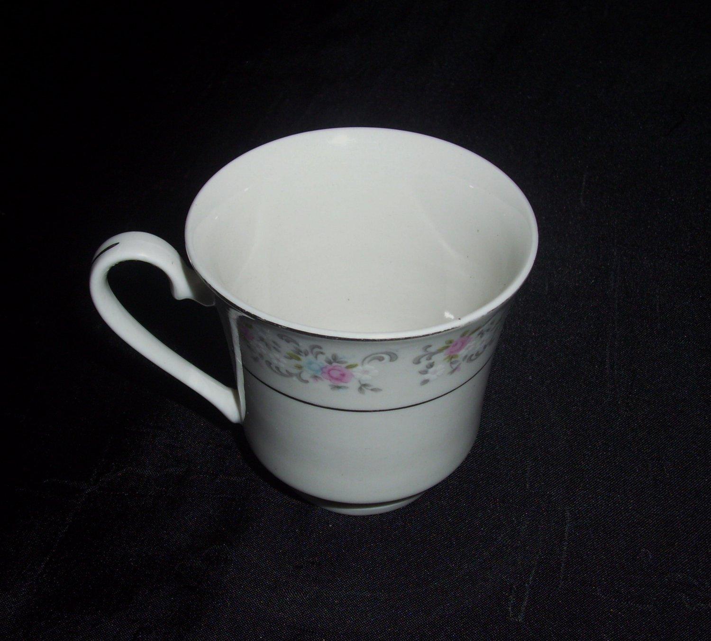 Dynasty Fine China Tea Cup