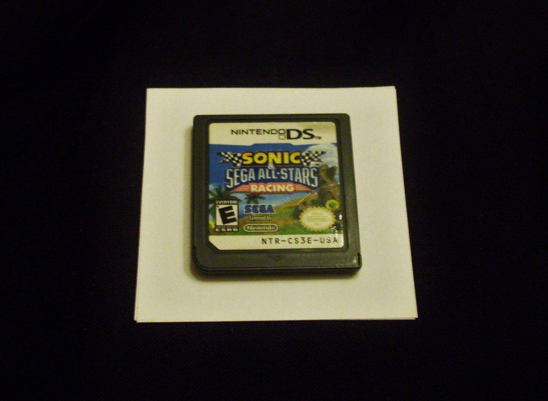 Sonic & Sega All-Stars Racing- Nintendo DS