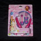 Pink and Purple Children MP3 Player