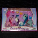 Boley Pony Play Set