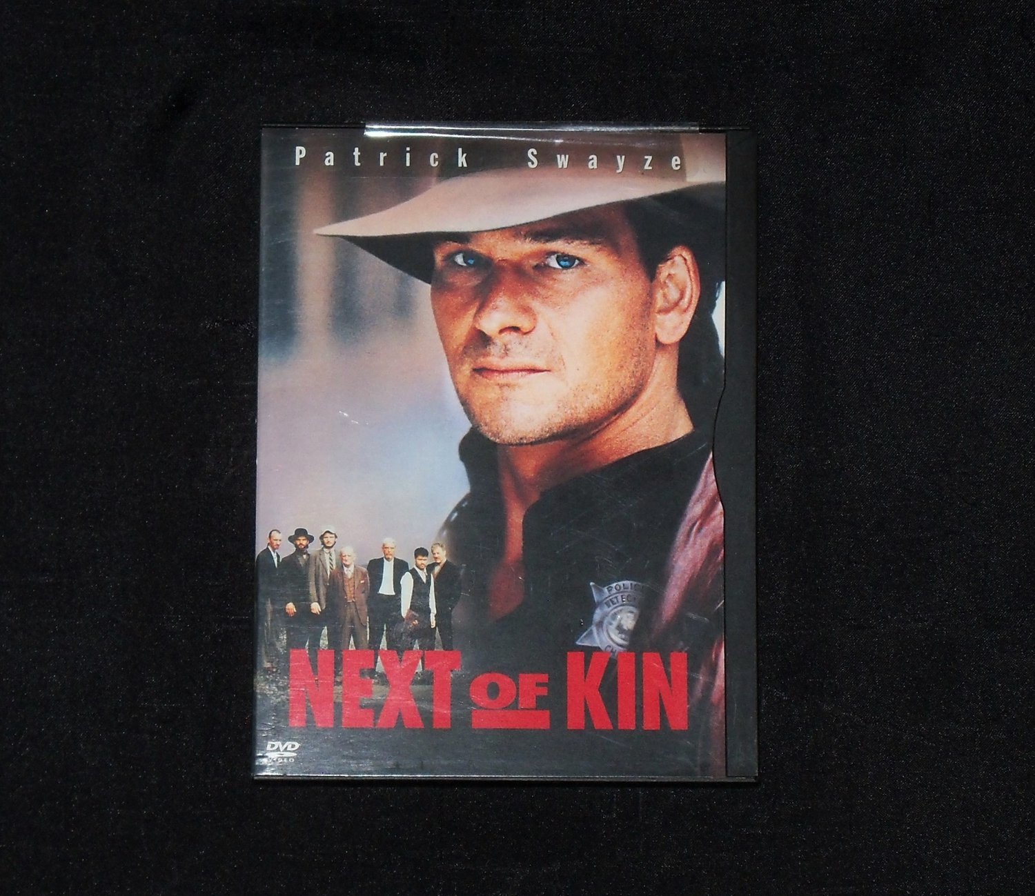 Next to Kin DVD