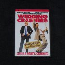 The Wedding Crashers Movie DVD