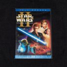 Star Wars II: Attack of the Clones DVD