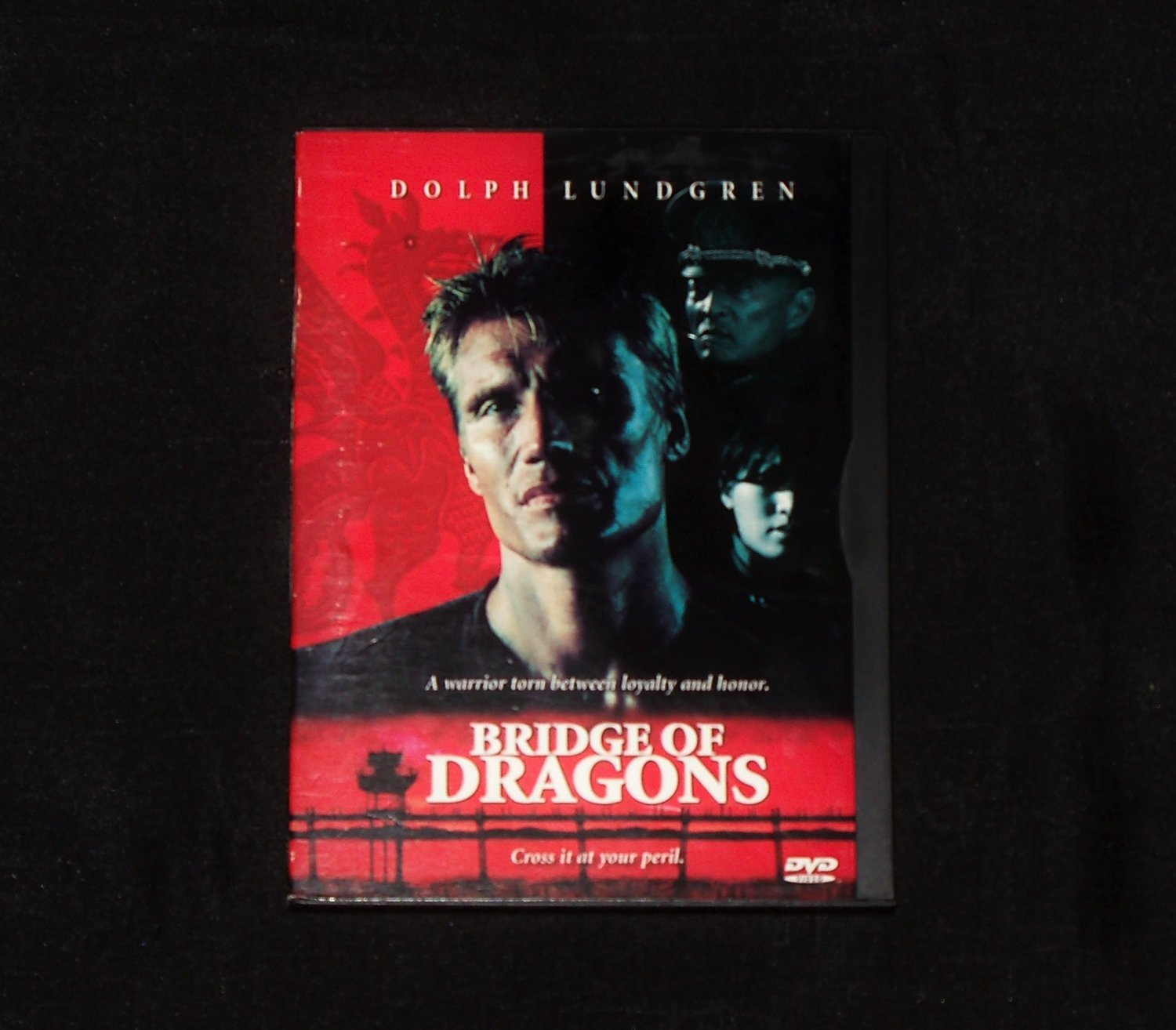 Bridge of Dragons DVD