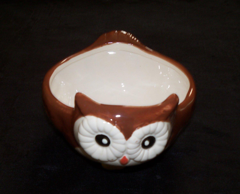 Better Homes Owl Bowl