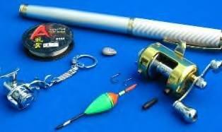 Fishing Rod& Reel