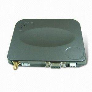 WP-768F Car GPS navigation Box
